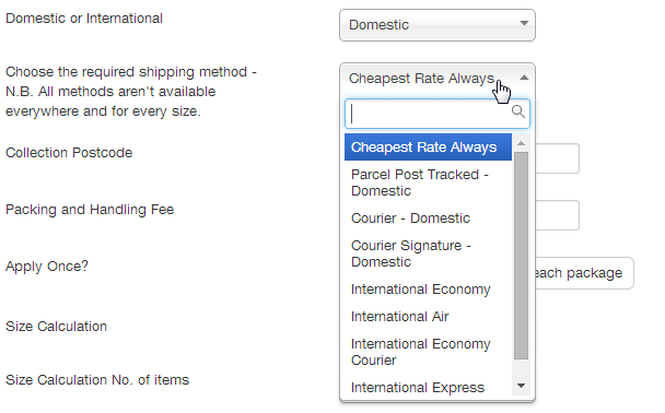 nz post vm shipping plugin method config2