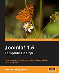Joomla Template Design open-source PHP MySQL
