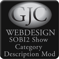 SOBI2 Show Category Description logo