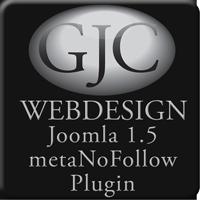 Joomla 1.5 nofollow Plugin