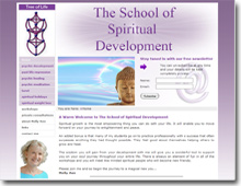 The School of Spiritual Development