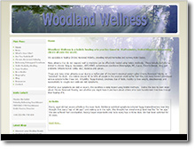 Woodland Wellness.co.uk