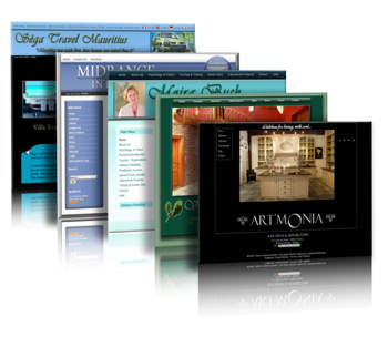 GJC Webdesign UK web design