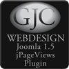 jPageViews Plugin