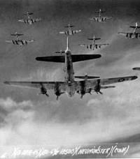 Catalogue of Heavy Bombers
