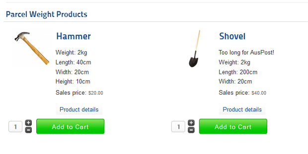 virtuemart 2 add to cart button on category page 2